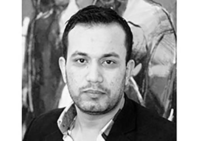 Mustafa Saadoun