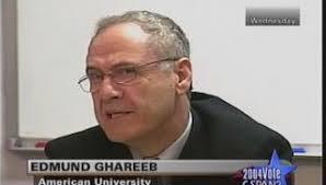 Edmund Ghareeb