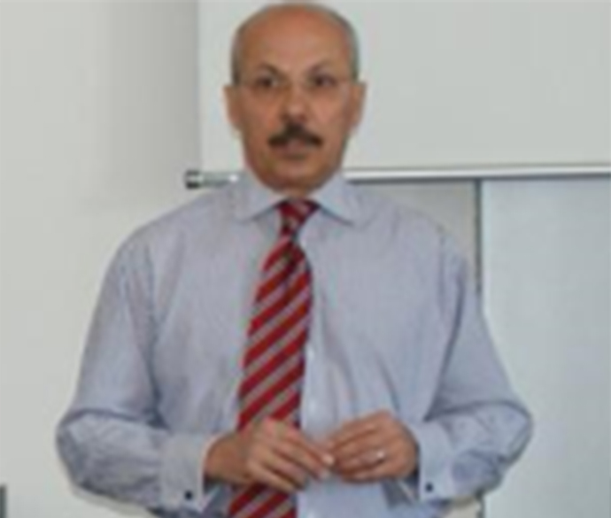 Dr Amer K Hirmis, Senior Economic Expert