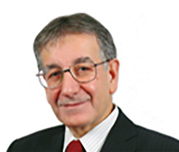 Misbah G A Kamal, Senior Insurance Expert