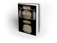 "Introduction to the new book ""The Economics of  Iraq Ancient past to distant future"""