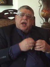 Iraq's Marshes: Environmental Concerns by Dr. Faleh Al-Khayat