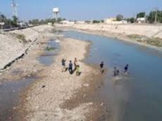 Iraq Faces its Next Crisis: Water. By Yerevan Saeed *
