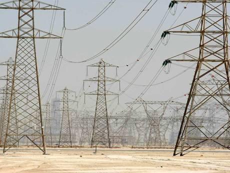 Jordan evaluates Iraq power link bids
