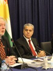 Dysfunctional' economy blocks Kurdistan's growth: British delegation. By Robert Edwards