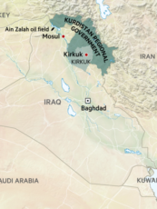 Rosneft's Iraqi Kurdistan oil and gas play angers Baghdad -Kremlin-controlled oil major ignores political obstacles to throw KRG $3.5bn lifeline