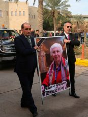 Lamia Al-Gailani Werr, 80, Dies; Archaeologist Rescued Iraqi Art. By Richard Sandomir