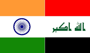 Iraq urges Indian companies to participate in energy and infra projects: Envoy