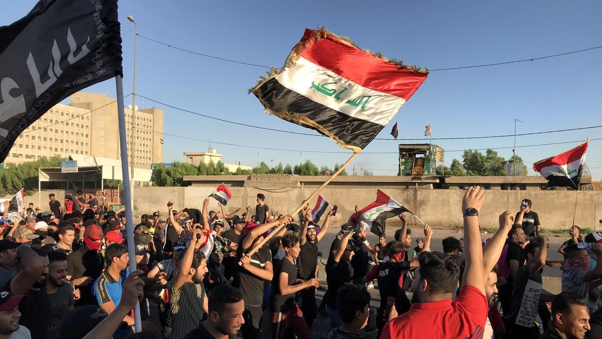 Iraq: Corruption deteriorates economy and leads Iraqis to unknown fate