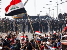 Iraq: The Political Economy of Corruption. By Jonathan Burden *
