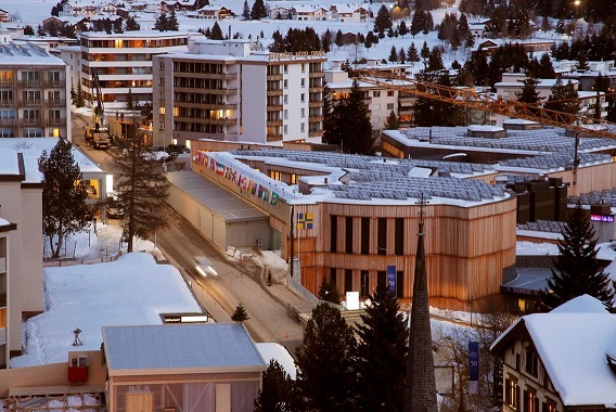 Davos 2020: de-escalation in Iraq high on agenda