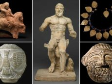Iraqi discoveries help shed light on British Museum treasures. By Esther Addley