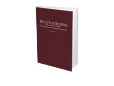Book Review: Iraq's Burden: Oil, Sanctions, and Underdevelopment. By Tanweer Akram