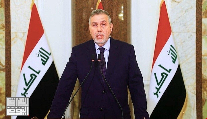Iraqi PM-designate says done picking cabinet, calls on parliament to approve it