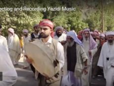The Yazidi Music Project