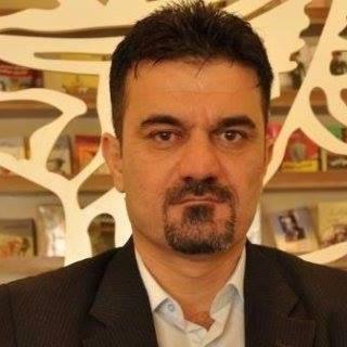 Economic Experts Mohammed Hussein Tarkhani
