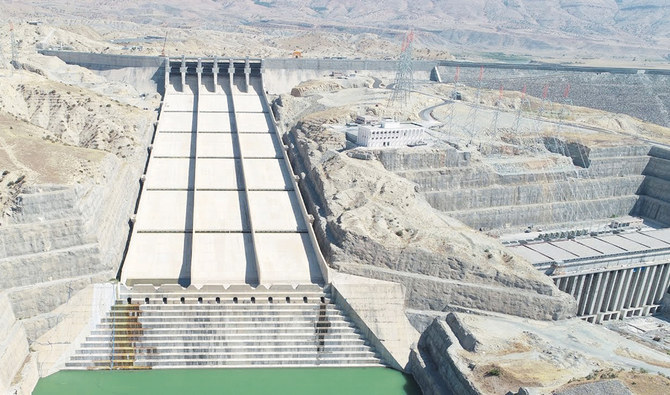 The activation of Turkey's Ilisu Dam is likely to complicate relations with Baghdad