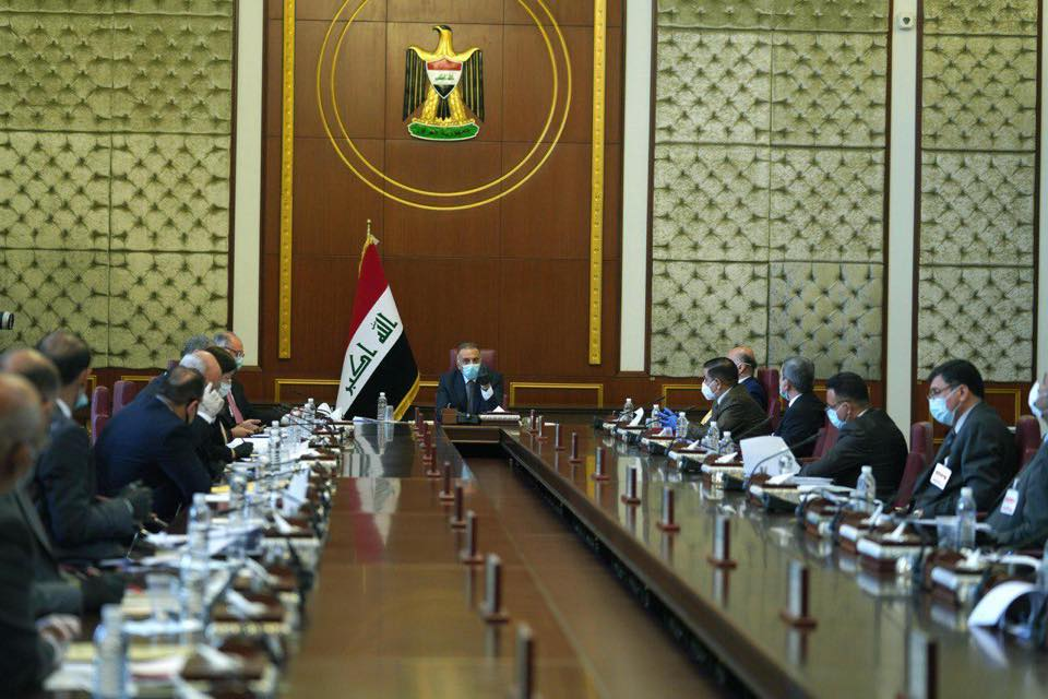 Cabinet ends payment of two salaries to former detainees at Camp Rafha