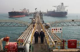 The Iraq to Slash Oil Exports by at Least 15 Perce
