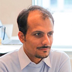 Expert  Muhammad Al-Waeli