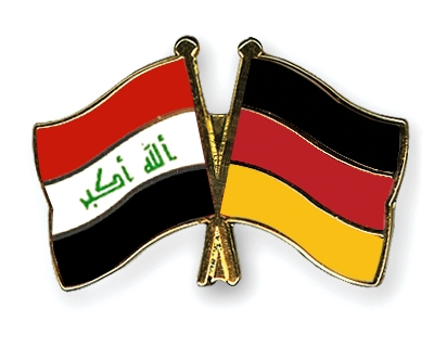 The Criminal justice services in Iraq strengthened thanks to new contribution from Germany