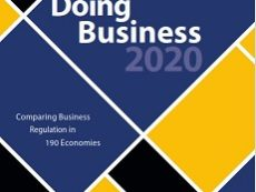World Bank * Doing Business 2020