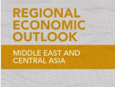 IMF* REGIONAL ECONOMIC OUTLOOK MIDDLE EAST AND CENTRAL ASIA,  OCT 2020