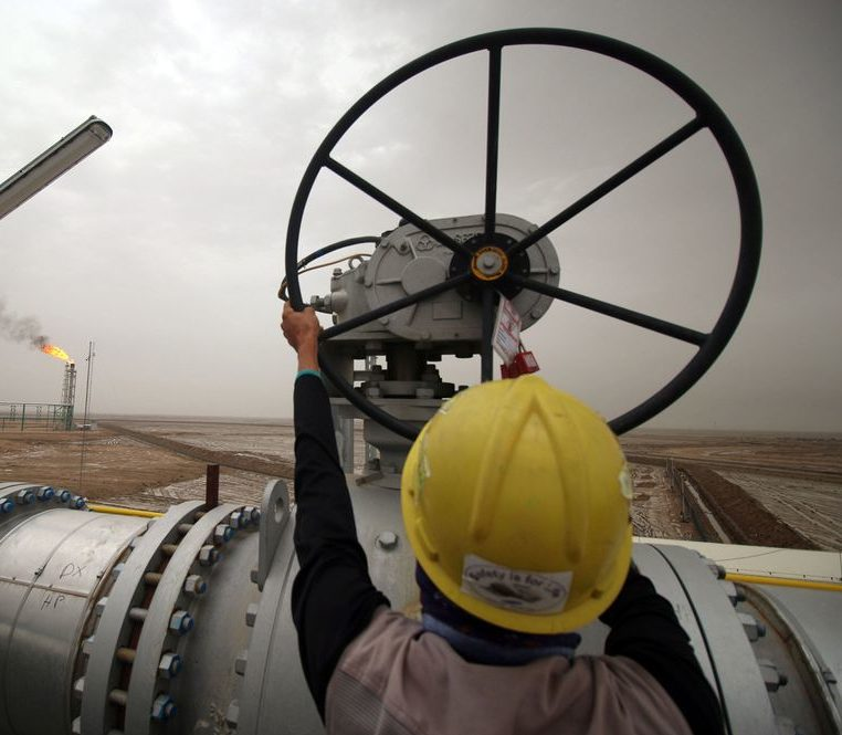 Iraq to Lower Oil Production to Compensate for OPEC Breach