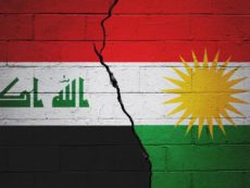 Iraqi And Kurdistan Budget Hangs In The Balance. By Alex Dooler and Laura Gardner Cuesta *
