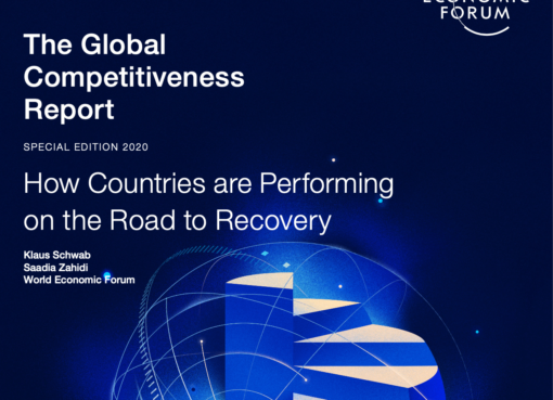 The Global Competitiveness Report
