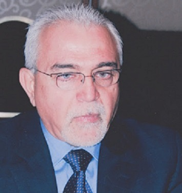 Senior Advisor Humam Misconi