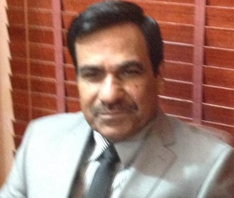 Prof. Dr Nabil Jaafar Al-Marsoumi
