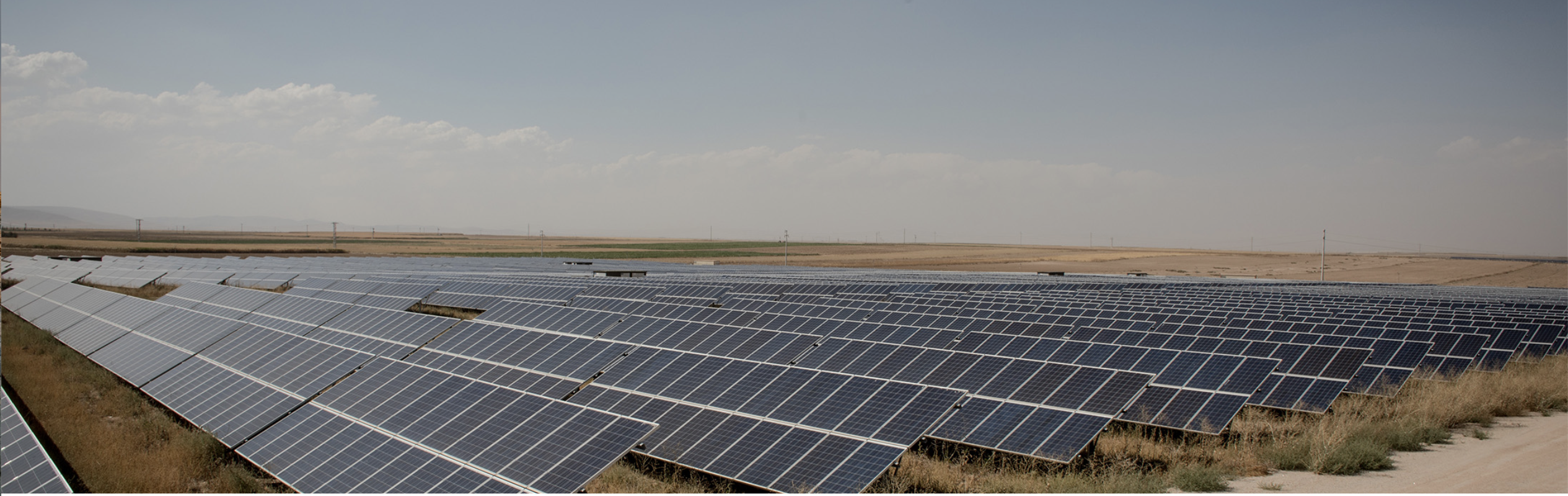 Iraq Plans to Build 10 Gigawatts of Solar Projects Over 10 Years