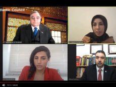 Iraqi diaspora mobilization and the future development of Iraq