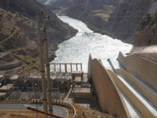 Water scarcity could lead to the next major conflict between Iran and Iraq. By Banafsheh Keynoush *