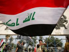 Iraqi protesters' perilous journey to the ballot box. By Erik K. Gustafson, Omar Al-Nidawi