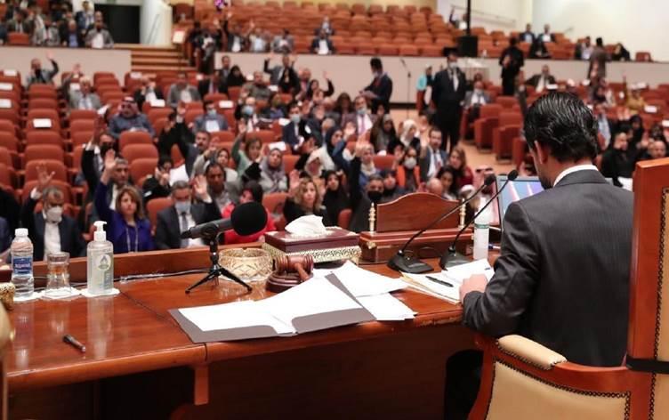 Kurdish, Iraqi leaders voice hope of better relations as 2021 budget passed