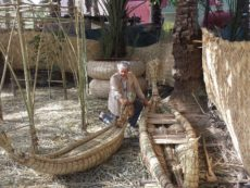 Iraq's Maritime Heritage Finds a Haven in the Classroom. By Kira Walker