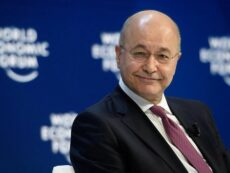 Climate fight is key to revitalising Iraq. By Barham Saleh*