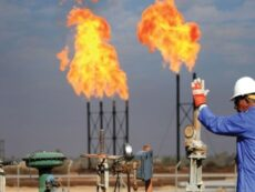 Kurdistan gives oil companies 18-month deadline to end gas flaring