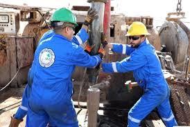 Iraq oil field drilling contract awarded