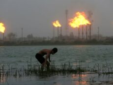Without help for oil-producing countries, net zero by 2050 is a distant dream. By Ali Allawi and Fatih Birol