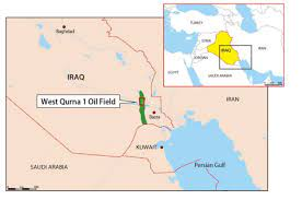 Schlumberger signs deal to drill 96 wells in Iraq